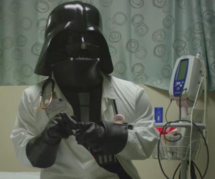 Doc Vader